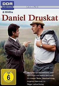 Primary photo for Daniel Druskat