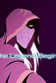The Legend Begins Poster