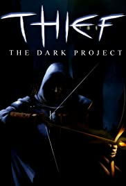 Thief: The Dark Project Poster