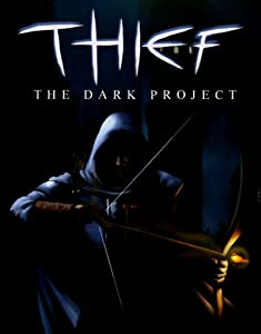 300mb movies torrent download Thief: The Dark Project USA [480x320]