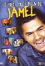 Jamel: Le très très bien of Jamel Poster