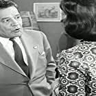 Pantelis Zervos in Ziteitai pseftis (1961)