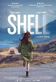 Shell(2012) Poster - Movie Forum, Cast, Reviews