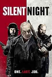 Silent Night (2020) HDRip English Full Movie Watch Online Free