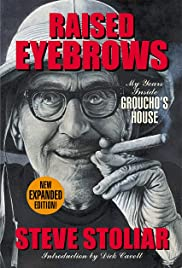Raised Eyebrows Poster