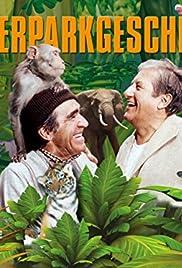 Tierparkgeschichten Poster