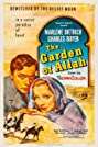 The Garden of Allah (1936) Poster