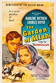 Primary photo for The Garden of Allah