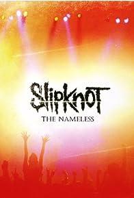 Primary photo for Slipknot: The Nameless