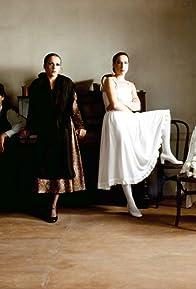Primary photo for Cristina Hoyos