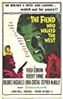The Fiend Who Walked the West (1958) Poster