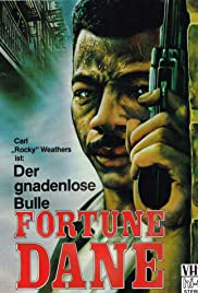 Fortune Dane Poster