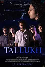 Tallukh (2020) HDRip Hindi Full Movie Watch Online Free