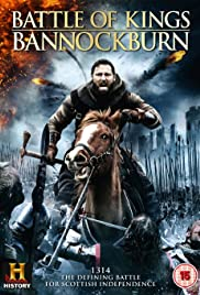 Battle of Kings: Bannockburn (2014) 720p