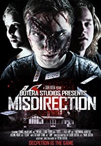 A website for downloading movies Misdirection: The Horror Comedy by none [BRRip]
