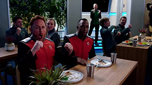 The Orville: Television's New Fan Favorite Is Out Of This World