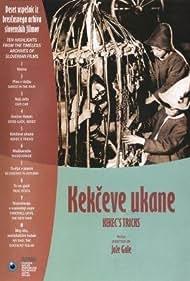 Kekceve ukane (1968) Poster - Movie Forum, Cast, Reviews