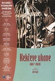 Kekec's Tricks Poster