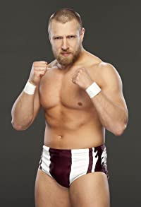 Primary photo for Bryan Danielson