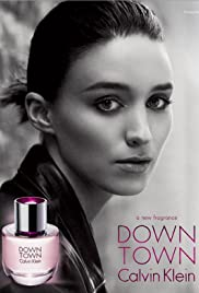 Calvin Klein: Downtown Poster