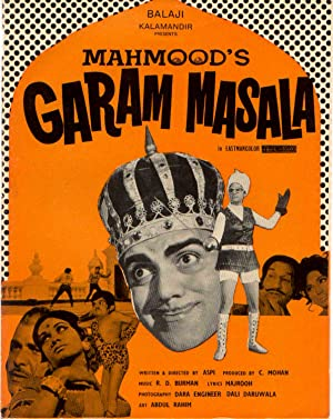 Garam Masala movie, song and  lyrics