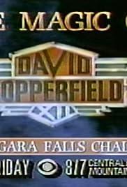 The Magic of David Copperfield 10: The Bermuda Triangle Poster