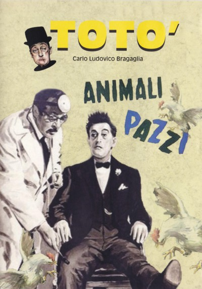Risultato immagini per animali pazzi 1939