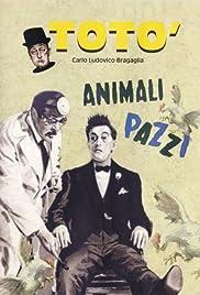 Animali pazzi Poster