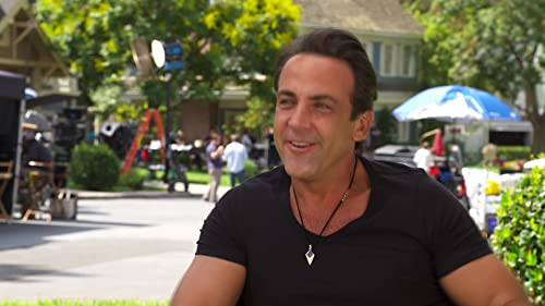 Telenovela: Carlos Ponce On Playing His Character