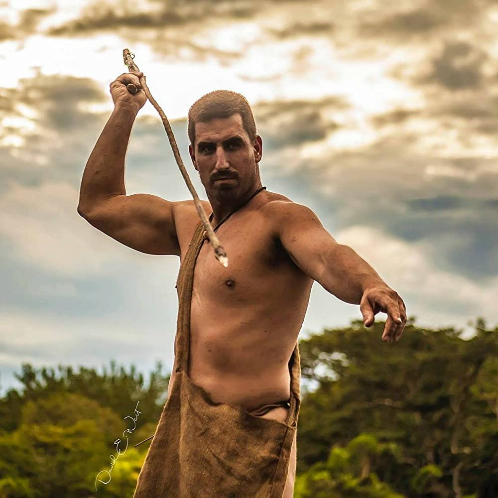 Naked and Afraid: Savage