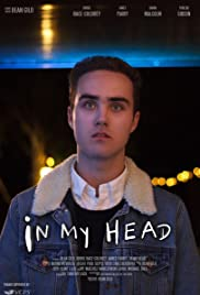 In My Head Poster