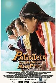 Lenlen Frial, Nafa Hilario-Cruz, William Buenavente, and Claude Mikael Adrales in Patintero: Ang alamat ni Meng Patalo (2015)