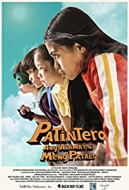 Patintero: Ang alamat ni Meng Patalo Poster