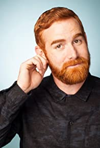 Primary photo for Andrew Santino