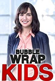 Bubble Wrap Kids Poster