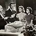 Diana Churchill in The House of the Arrow (1940)