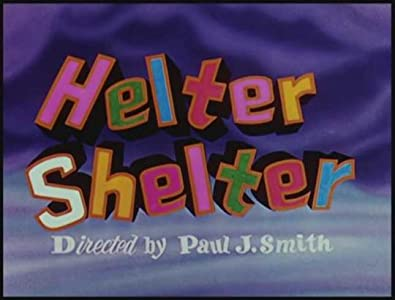 Helter Shelter USA