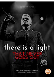 Morrissey: Will That Light Ever Go Out?