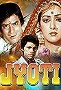Jyoti (1981) Poster