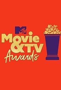 Primary photo for 2021 MTV Movie & TV Awards