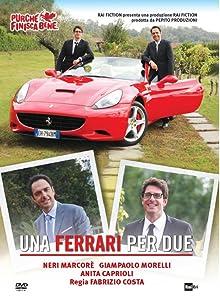 MP4 hd movies downloads Una Ferrari per due Italy [480x320]