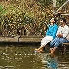 Vijay Deverakonda and Rashmika Mandanna in Dear Comrade (2019)