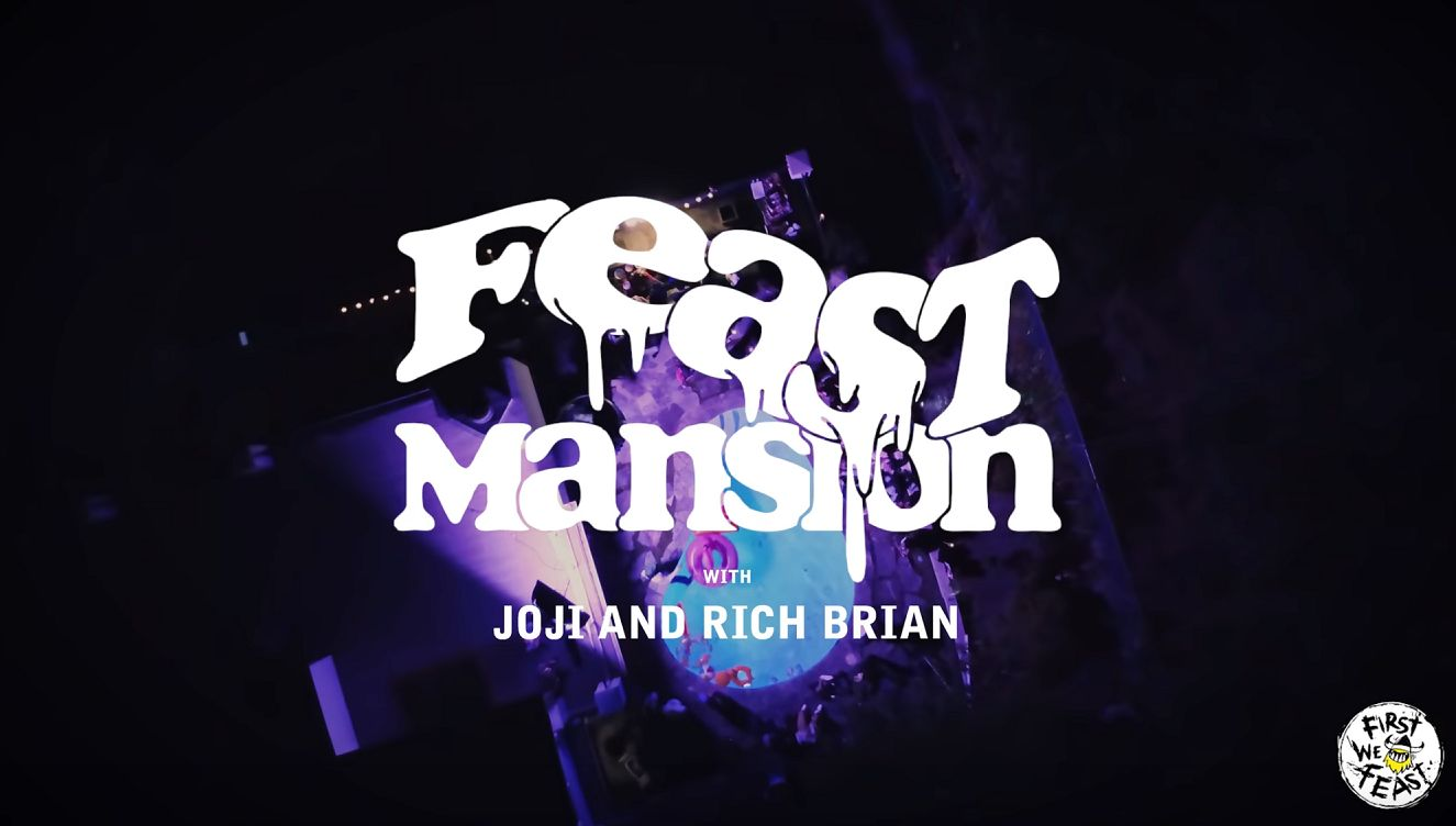 Feast Mansion (2018)