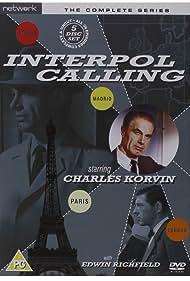Interpol Calling (1959)