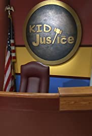 Kid Justice Poster