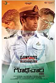 Watch Movie Goodachari (2018)