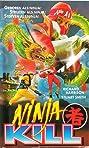 Ninja Kill (1987) Poster