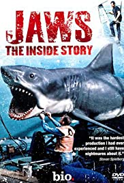 Jaws: The Inside Story Poster