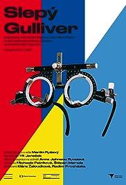 Blind Gulliver Poster