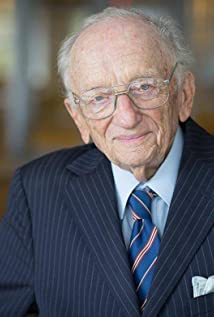 Benjamin Ferencz Picture